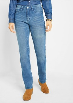 Elastsed teksad (Open End Denim, Straight)