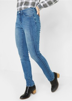 Elastsed teksad (Open End Denim, Skinny)