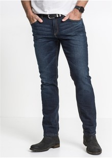 Stretch-teksad (Slim Fit Tapered)